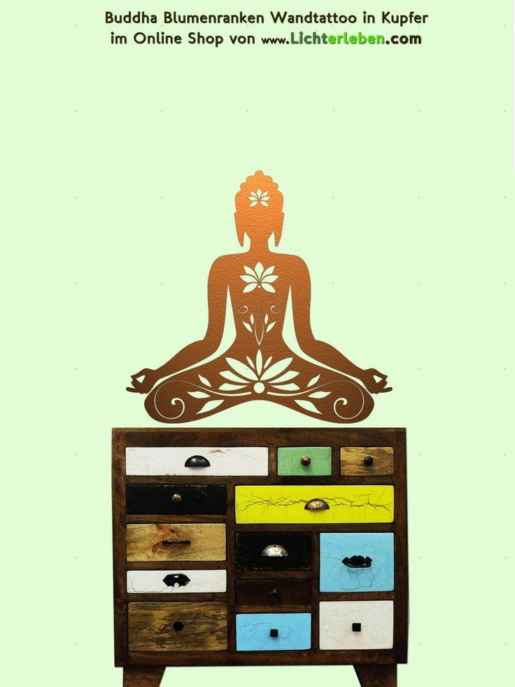 17 best images about wandtattoos on pinterest ganesha. Black Bedroom Furniture Sets. Home Design Ideas