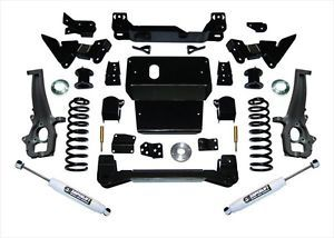 Your Guide to Buying a Lift Kit for Trucks