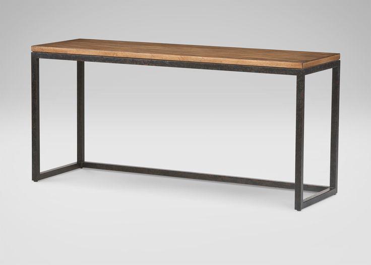Meyer Sofa Table