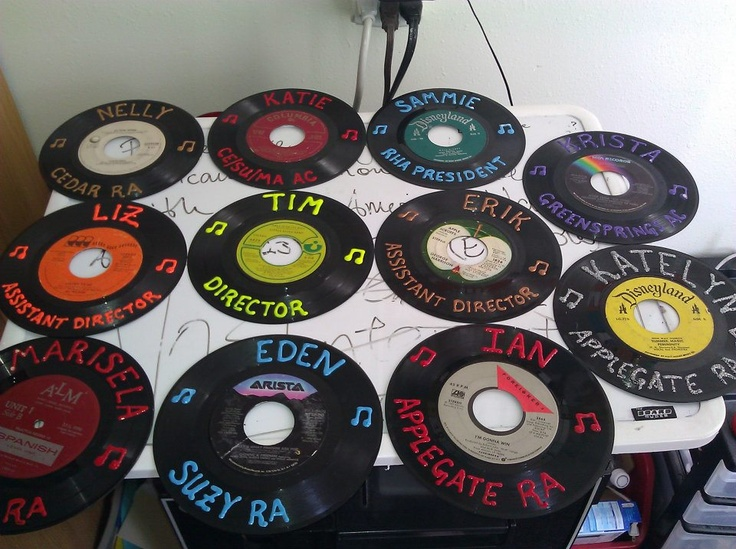 door decs- August door dec Theme \ Lets rock the new year out! & 8 best Door Decs- Music images on Pinterest | Ra door decs Ra ...