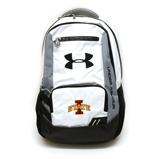 personalized under armour bags