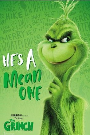 New Releases Page 2 Grinch Christmas The Grinch Movie