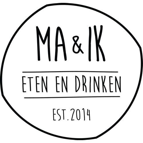 Ma & Ik   Gezellig eethuis en koffiehuis in Sint-Amandsberg (Gent)