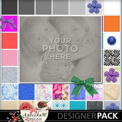 Life Photobook 12x12