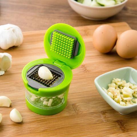 Garlic Mincer Slicer