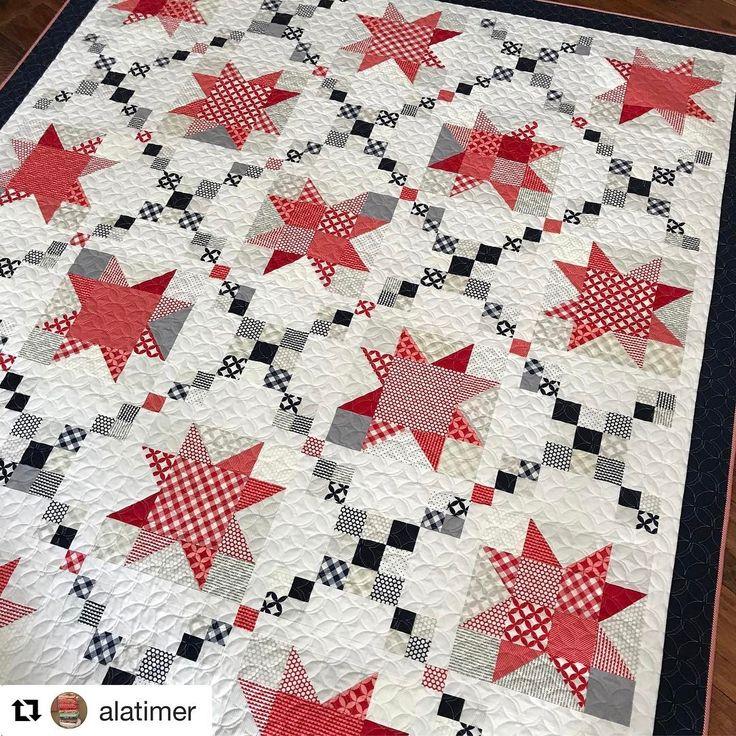 3435 best Quilting images on Pinterest   Quilt blocks, Star quilts ... : sugar pine quilt shop - Adamdwight.com