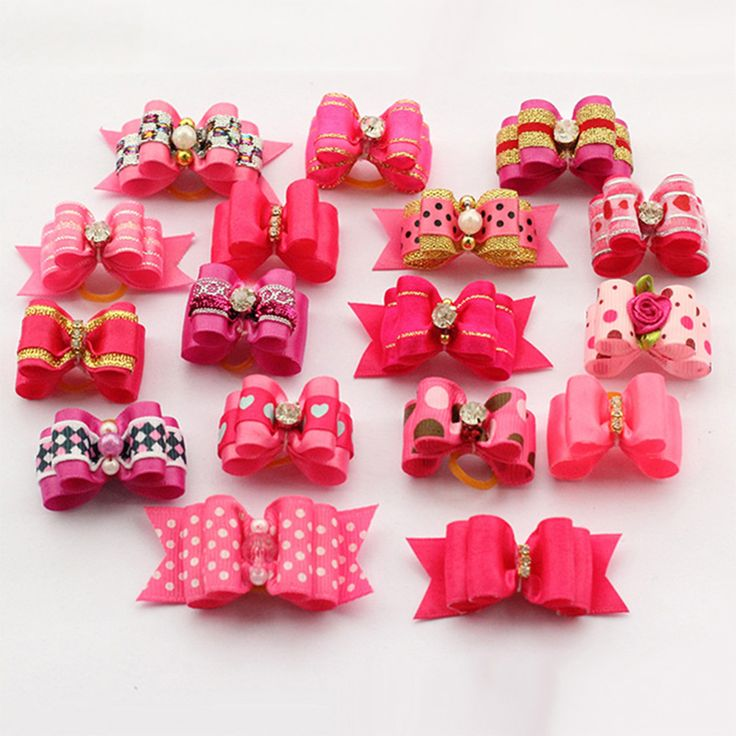 60 Pcs!! Armi store Handmade Dog Bow  Bows For Dogs 6011027 Pet Grooming Hair Accessories Products Wholesale //Price: $29.92 & FREE Shipping //     #dog #dog #puppy #pet #pets #dogsitting #ilovemydog #lovedogs #lovepuppies #hound #adorable #doglover