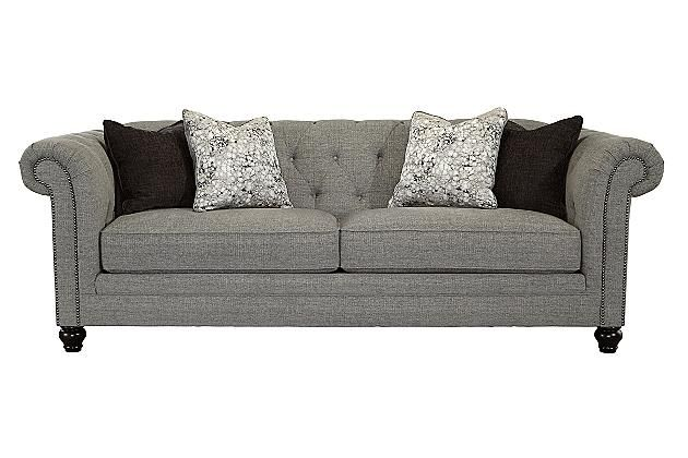 Best Charcoal Ardenboro Sofa View 2 Decor Ideas Pinterest 400 x 300
