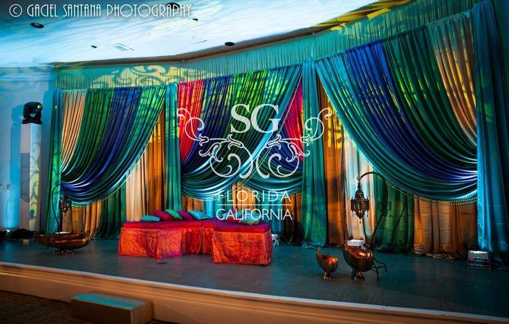 Mehndi Backdrop Ideas : Best images about sangeet and mehndi decor on pinterest