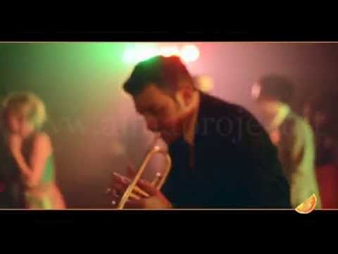 ALMA PROJECT @ Villa di Maiano - AC Deejay & NC Trumpet - Wedding Party - YouTube