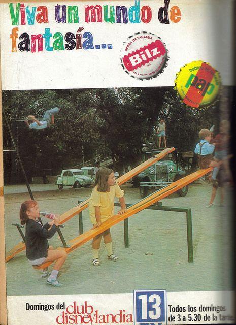 Bilz y Pap  (1969)