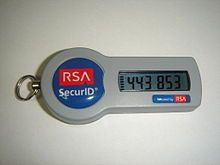 Multi-factor authentication - Wikipedia, the free encyclopedia