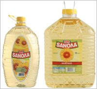 Spor бутылки семян sanola