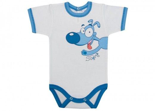 Comanda online Body bebe cu gat rotund /Basic RKB118 pentru Baieti 100% bumbac, hainute pentru copii mici si bebelusi la pret avantajos.