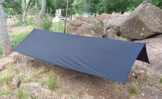 Hammock Bliss $67 Extra Large Rain Fly  18 oz