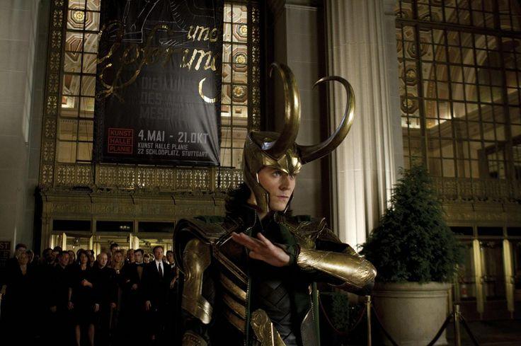 Tom Hiddleston Loki Hot | Avengers Loki - hot or not? - Married And Flirting Chat