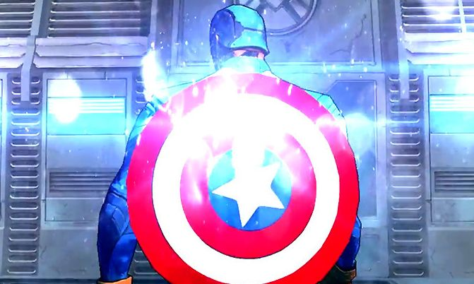 Captain America: The Winter Soldier Now Available For Android And iOS