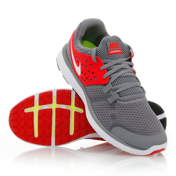 Nike Lunarswift+ 3 - Mens stylish Running Shoes