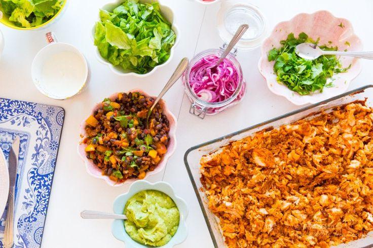 Blogg - 56kilo - lågkolhydratkost, glutenfritt och hälsosammare val
