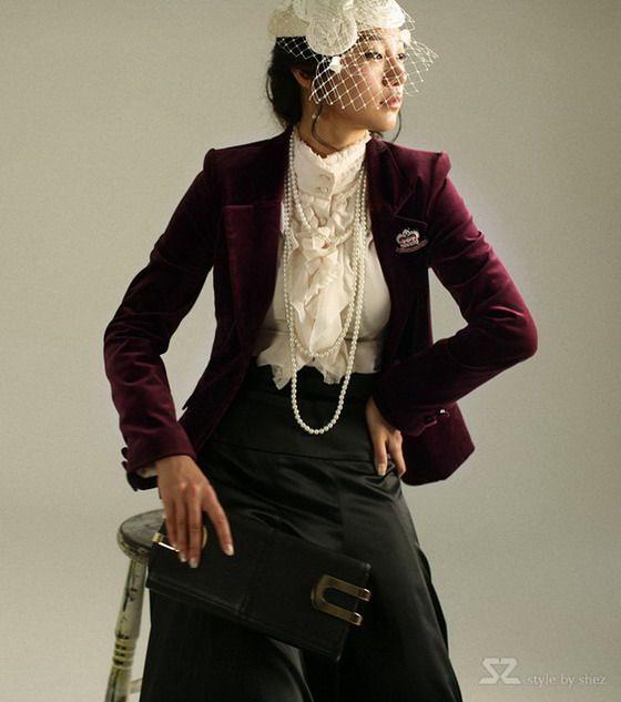 Best 25+ Modern victorian fashion ideas on Pinterest ...  Modern Victorian Gothic Clothing