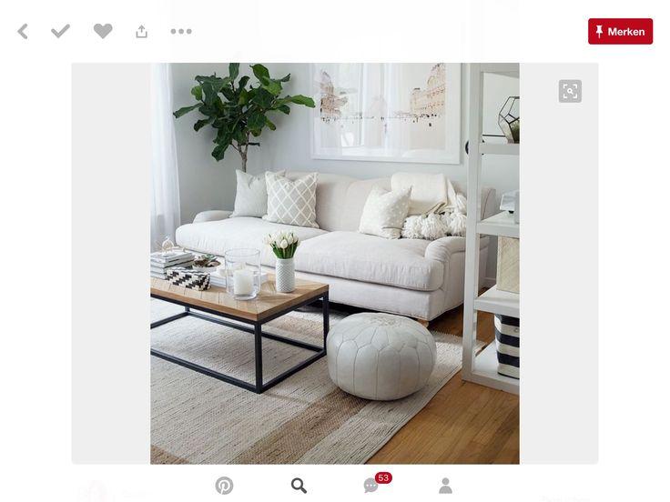 42 besten Innenarchitektur Ideen Bilder auf Pinterest Gutes - kleine wohnzimmertische