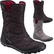 Resultado de imagen para botas waterproof mujer