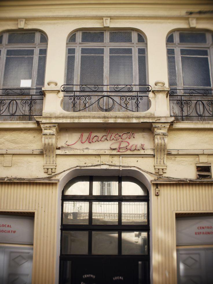 Madison Bar * Perpignan * Pyrénées-Orientales