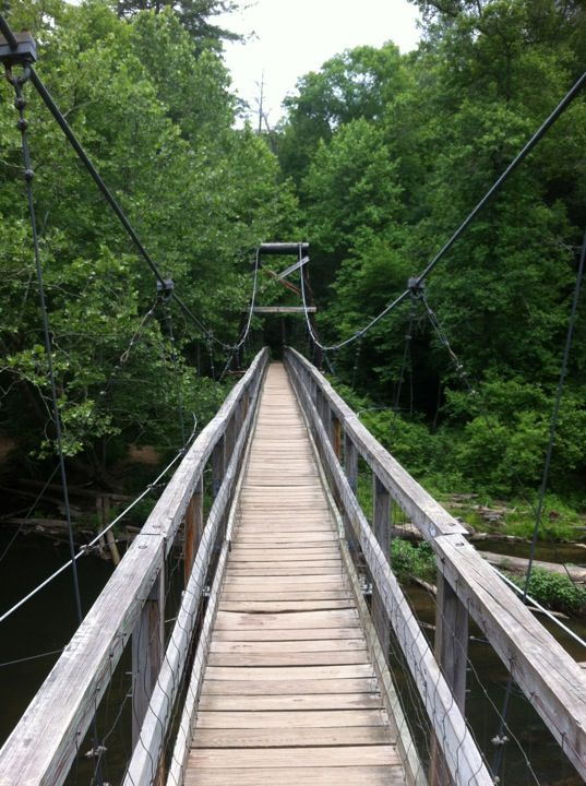 That long swinging bridge photos speaking