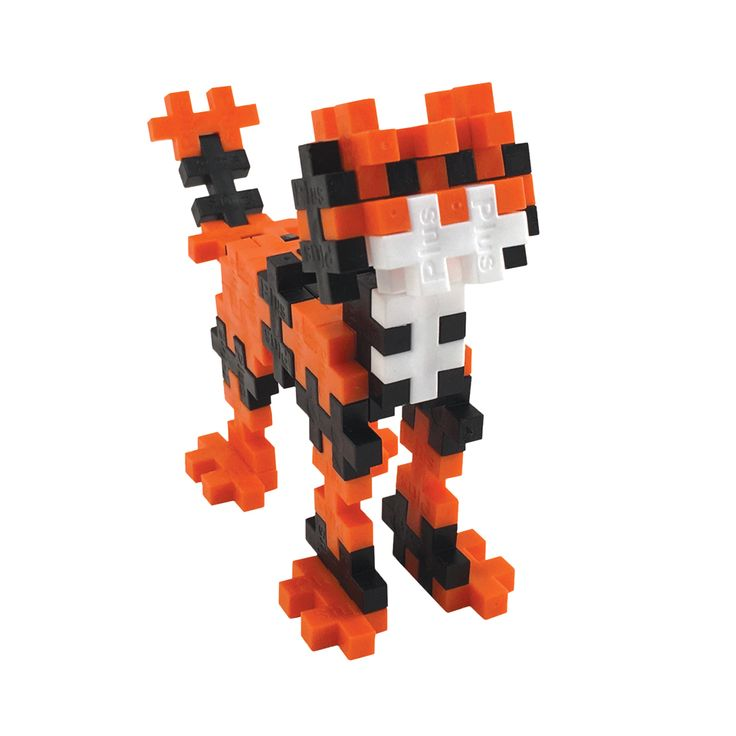Did you guess that our newest Mini Maker tube makes a Tiger? You got it! Plenty of people with orange on their minds today! Keep an eye out for more chances to guess and win. The first correct guess from each day will be entered for a chance to win our new Mini Maker tubes. #tigernation #gotigers #plusplustoy #oneshape #madeindenmark #contest #win #competition #giveaway #freebies #free #winit #plusplus #danishdesign #creativeplay #minimaker #minimakertubes