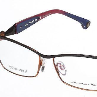 LA MATTA gli esclusivi e ricercati occhiali - Raccolte - Google+