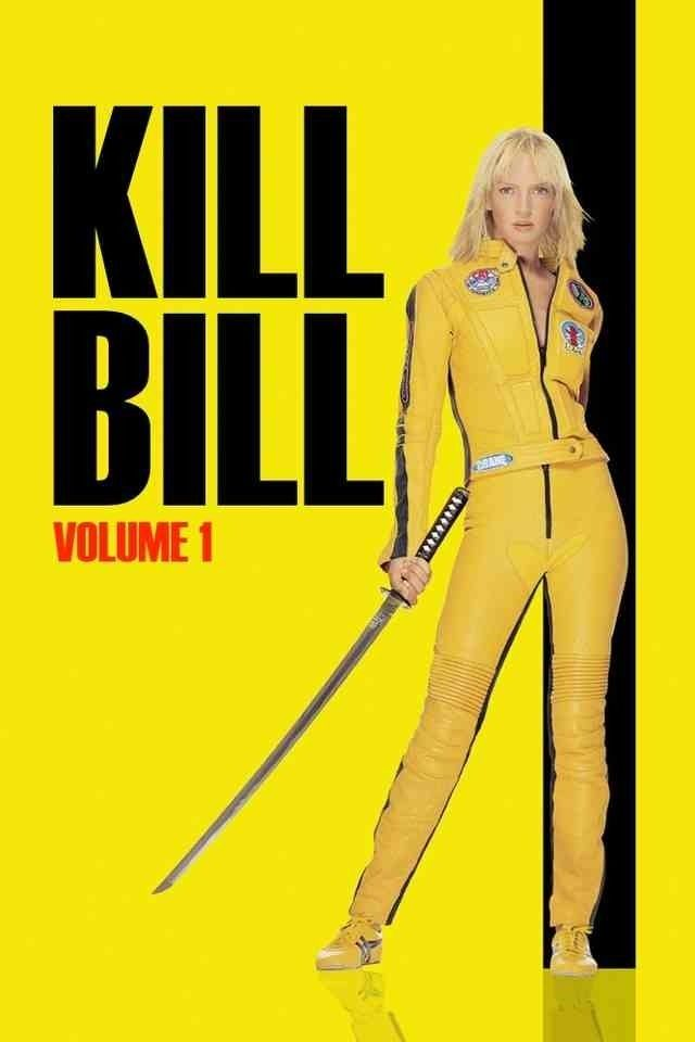 Quentin Tarantino - Kill Bill