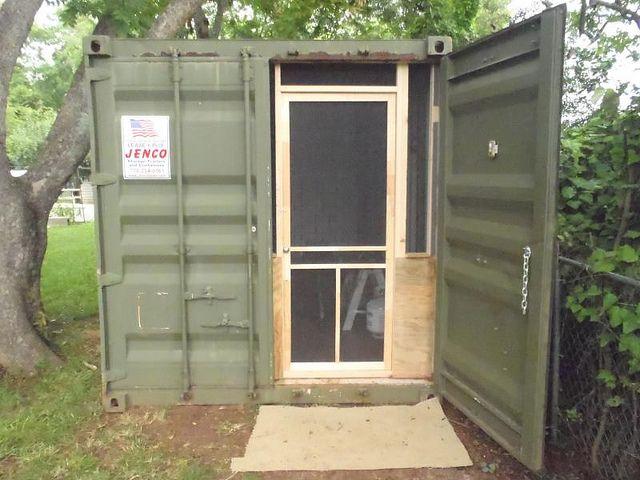 Best 25 Conex Box Ideas On Pinterest Garden Fence Paint