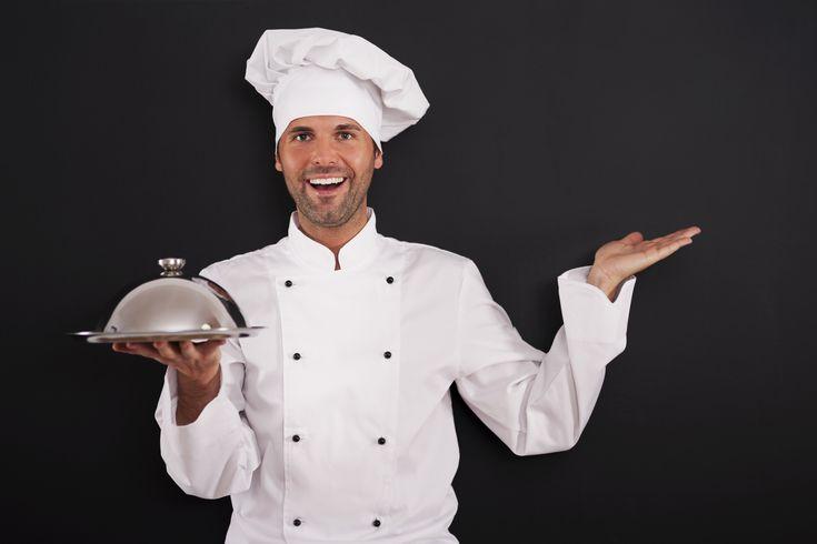 Hablando como todo un chef • Conoce más de este artículo en www.cocinarte.co