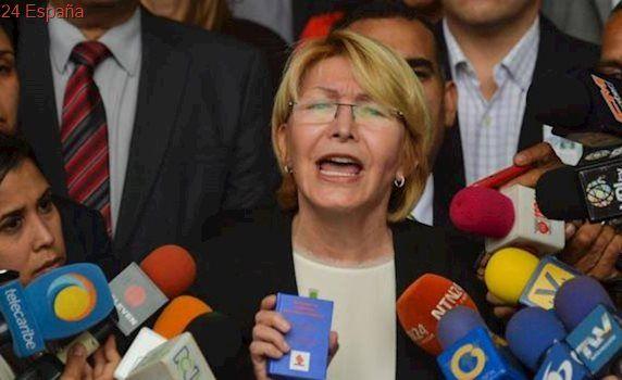La fiscal general de Venezuela pide anular la designación de 33 magistrados del Supremo