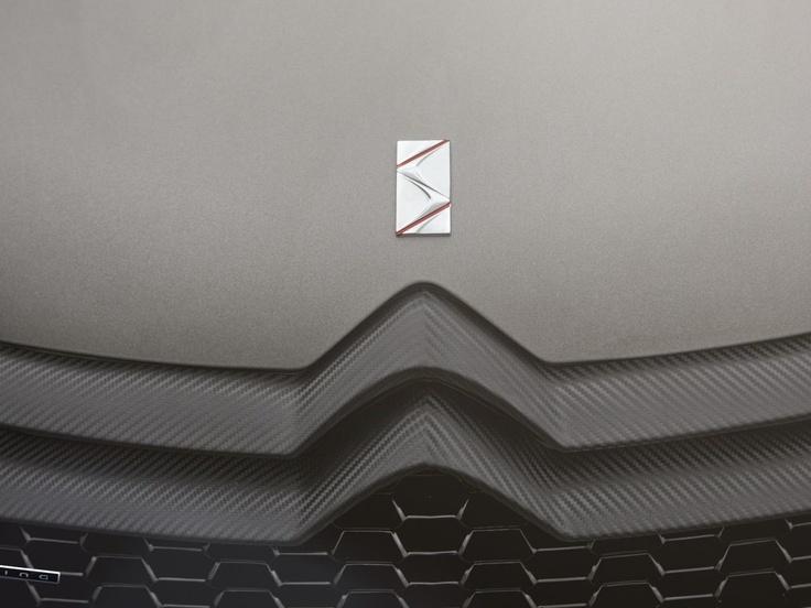 2012 Citroën DS4 Racing Concept