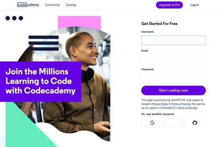 17 Best Websites To Learn Coding Online In 2020 For Free Learn To Code Coding Learn Computer Coding
