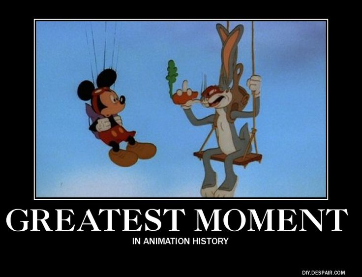 Who Framed Roger Rabbit!