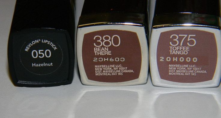 3 Drugstore Nude Lipsticks for Dark Skin - The Style and Beauty DoctorThe Style and Beauty Doctor