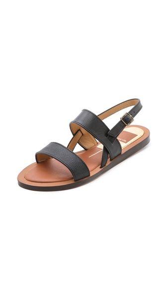 Dolce Vita Fabrica 2 Band Sandals