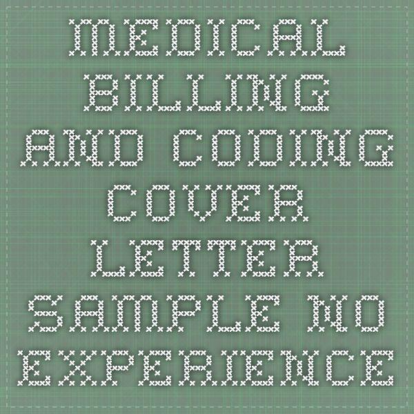 Medical Transcription Cover Letter: Best 20+ Medical Billing Ideas On Pinterest