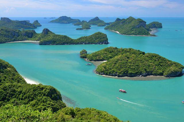 Hua Hin, Thailand - Travel Guide