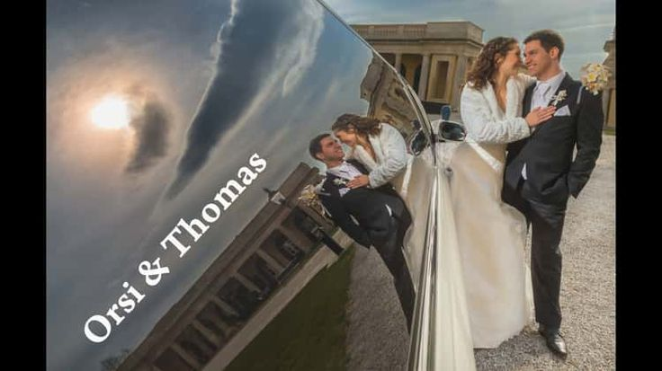 Orsi & Thomas Trailer - comming soon...