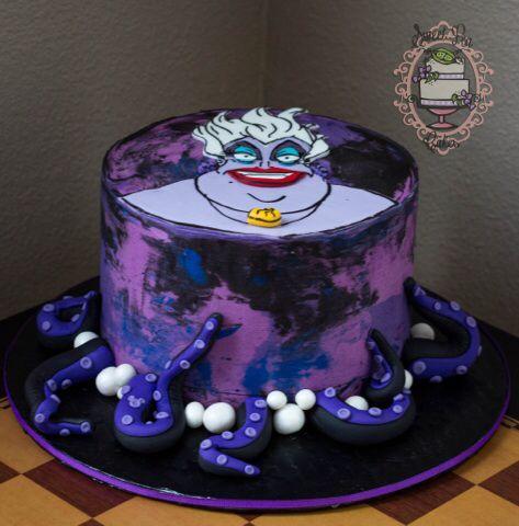 Birthday Cakes El Paso Tx