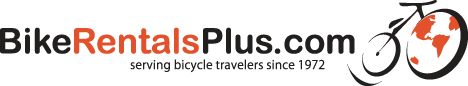 BikeRentalsPlus.com - serving bicycle travelers since 1972