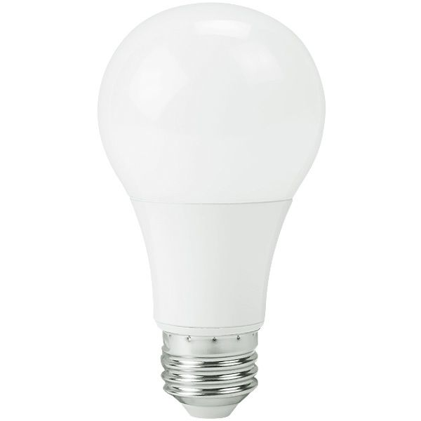 Led A19 10 Watt 60w Incandescent Equal Image Light Bulb Led Light Bulb Led Bulb