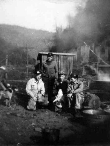 """coal mountain women Visiting assistant professor of women's and gender studies couper hall 105  """" women, environmental justice, and the coal river mountain watch"""" women:."""