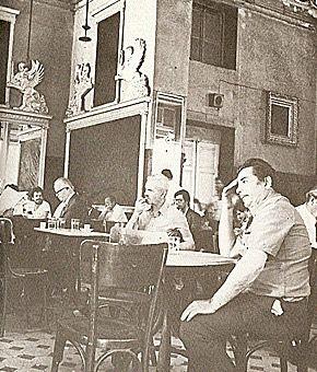 Το Νέον της Ομόνοιας το 1970