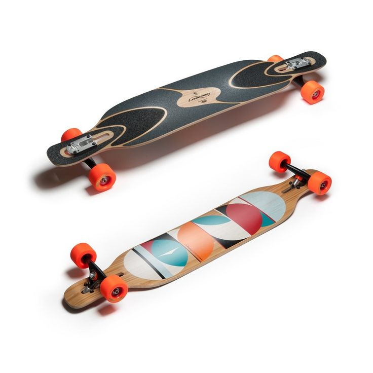 Loaded Dervish Same Circles Come down to Longboarder Labs or shop online for your Loaded Needs!