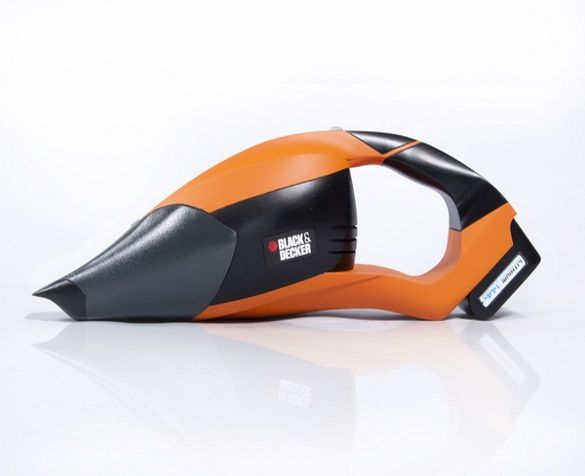 best hand held vacuum
