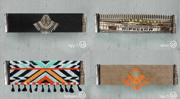 Bracelets Hipanema | Hipanema | Bijoux Ethniques | Bijouterie fantaisie LES HESPÉRIDES 16000 Angoulême